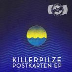 KILLERPILZE POSTKARTENEP cover normal
