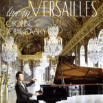 Lang Lang Live in Versailles DVD normal
