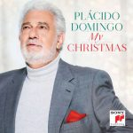 Placido Domingo My Christmas