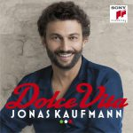Jonas Kaufmann Dolce Vita Cover