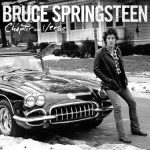 Bruce Springsteen - Chapter and Verse Album Artwork